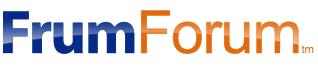 Frum Forum Logo