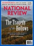 NR Appalachians cover