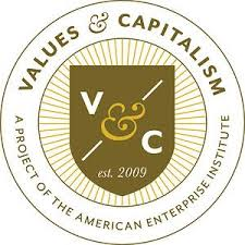 values and capitalism blog