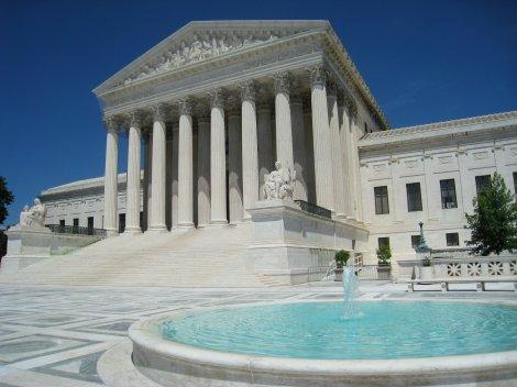 Supreme Court Picture
