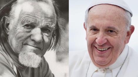 Francis and Francis