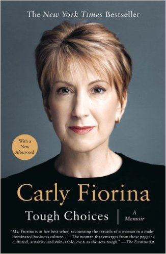Carly book image