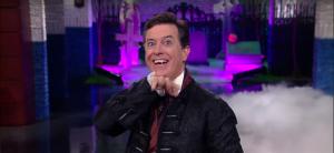 Colbert Vampire