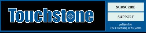 Touchstone Header