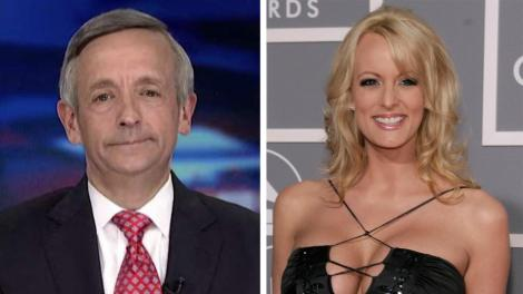 Stormy and Jeffress