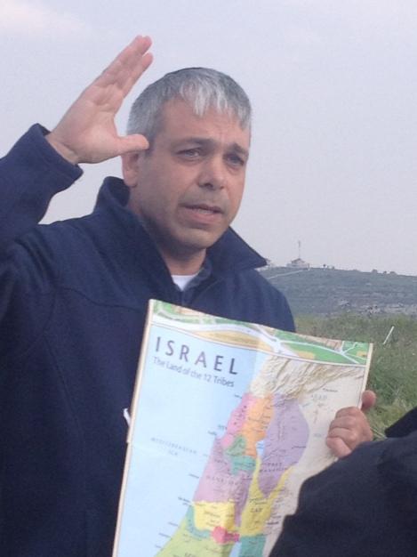 2019 Post Israel 1613